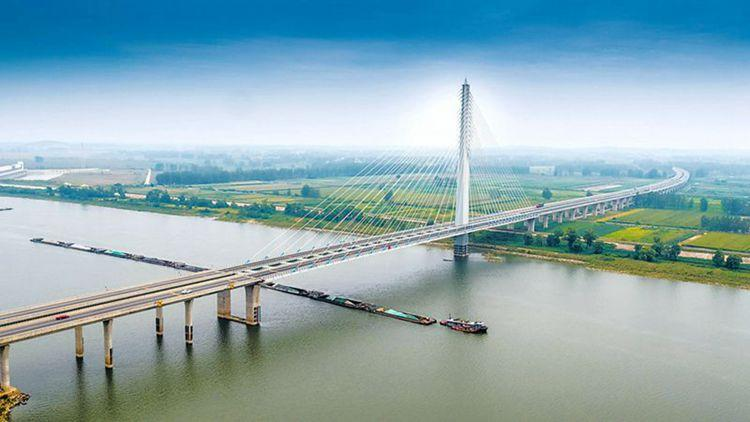 Anhui-section Expressway Wins Zhan Tianyou Prize