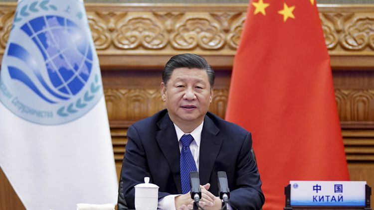 Multilateralism will prevail, Xi tells SCO event